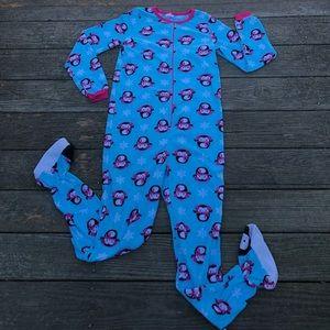 ⛄️ Adult Footsie Pajamas XL ⛄️
